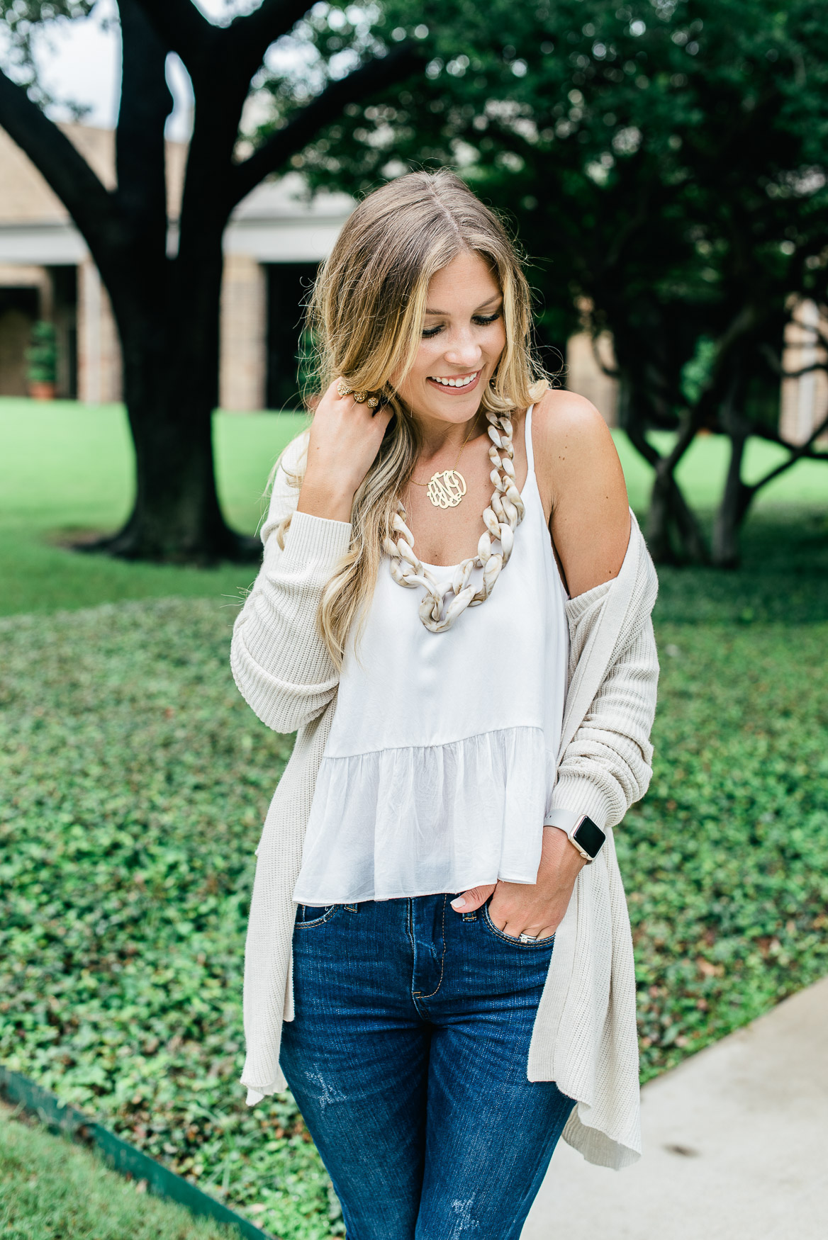 The Best Basics for Fall with Nordstrom