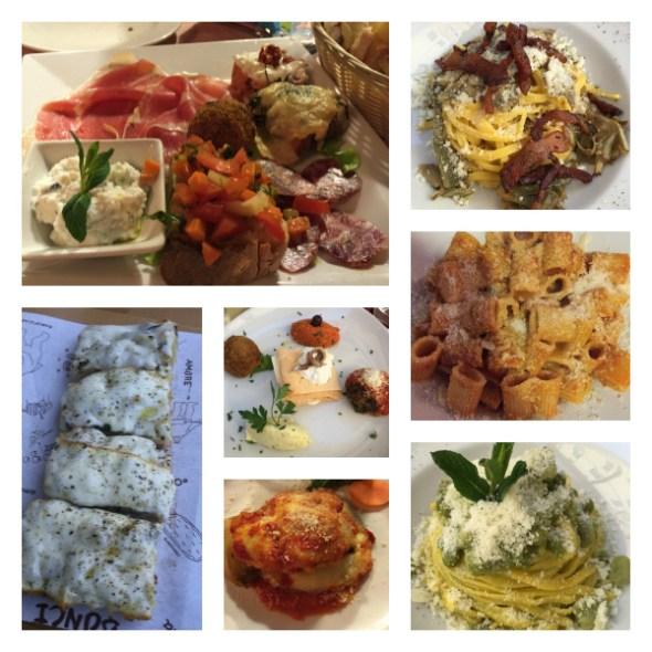 italie-rome-food