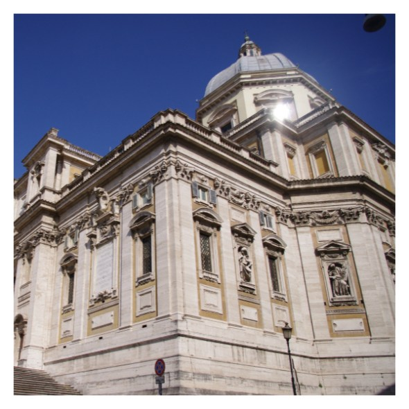 italie-rome-santa-maria