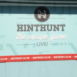 Live Escape Room with HintHunt, London