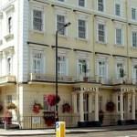 Checking In: Sidney Hotel, London