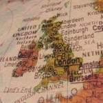 My UK Travel Bucket List