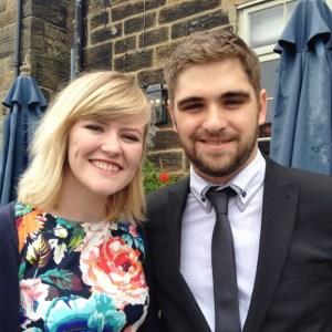 A Wedding in Osmotherley