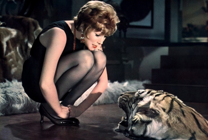 Shirley MacLaine Sweet Charity Lawrence Schiller