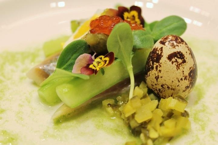 Nordic Cuisine Miele Martyn Meid