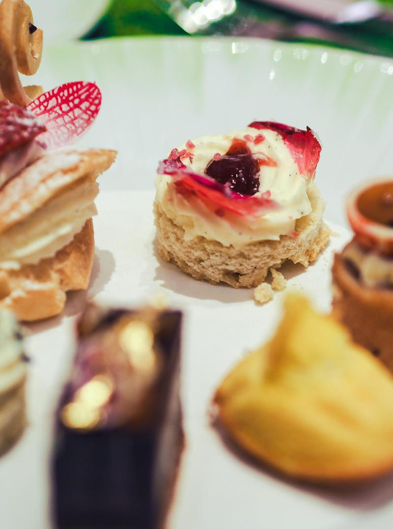 Four Afternoon Teas to Try in London