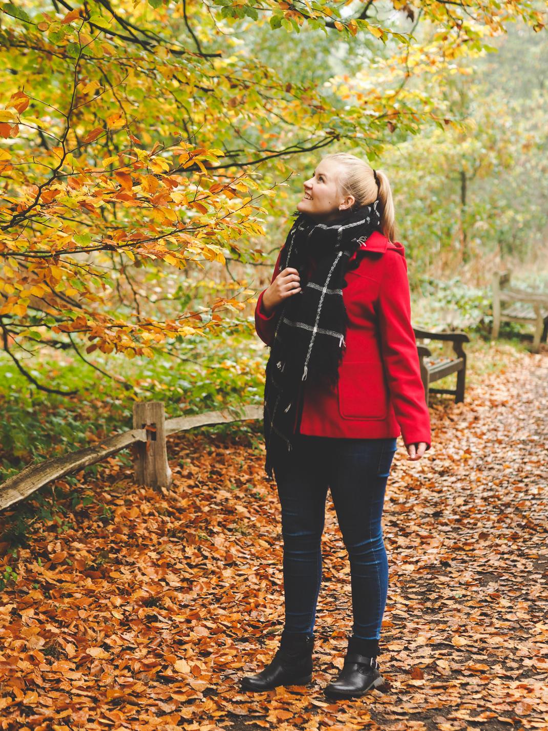 little miss katy autumn