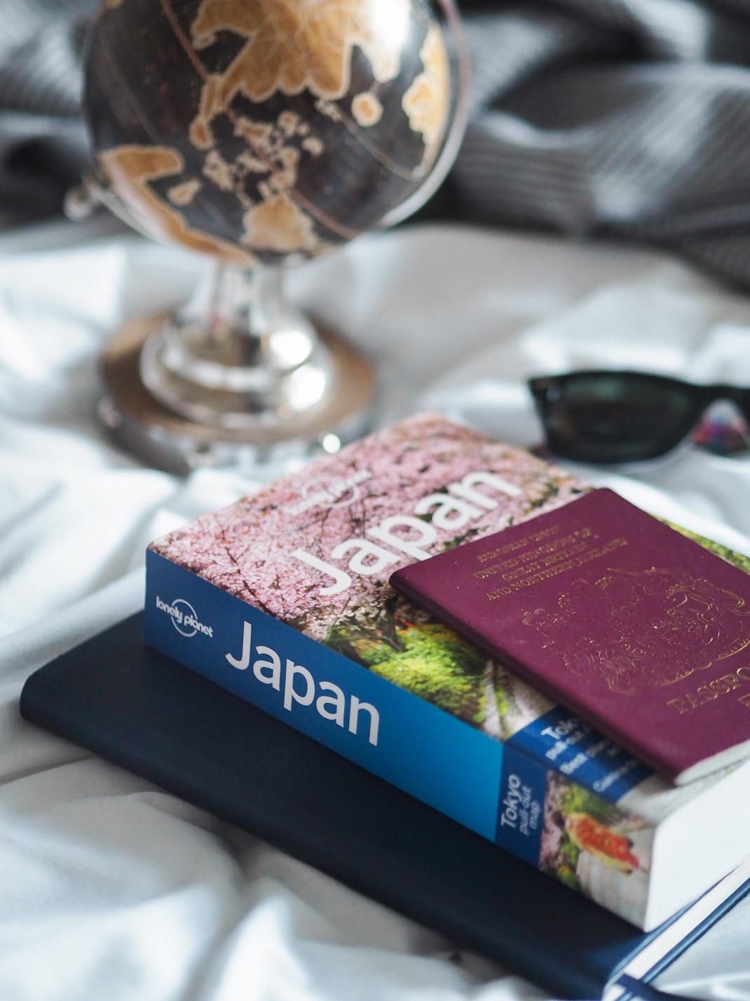 travel plans 2017