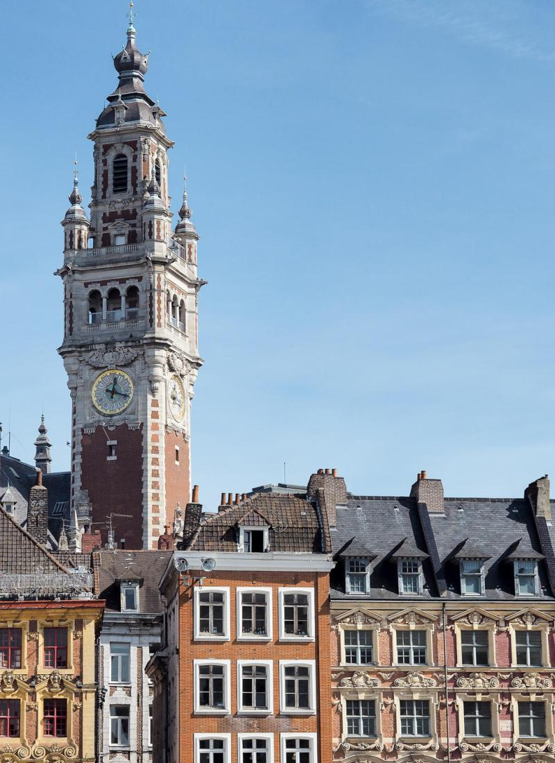 What To Do On A Weekend in Lille
