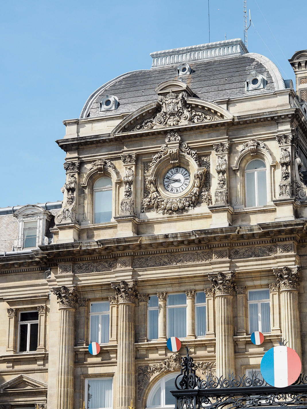 Prefecture de Lille