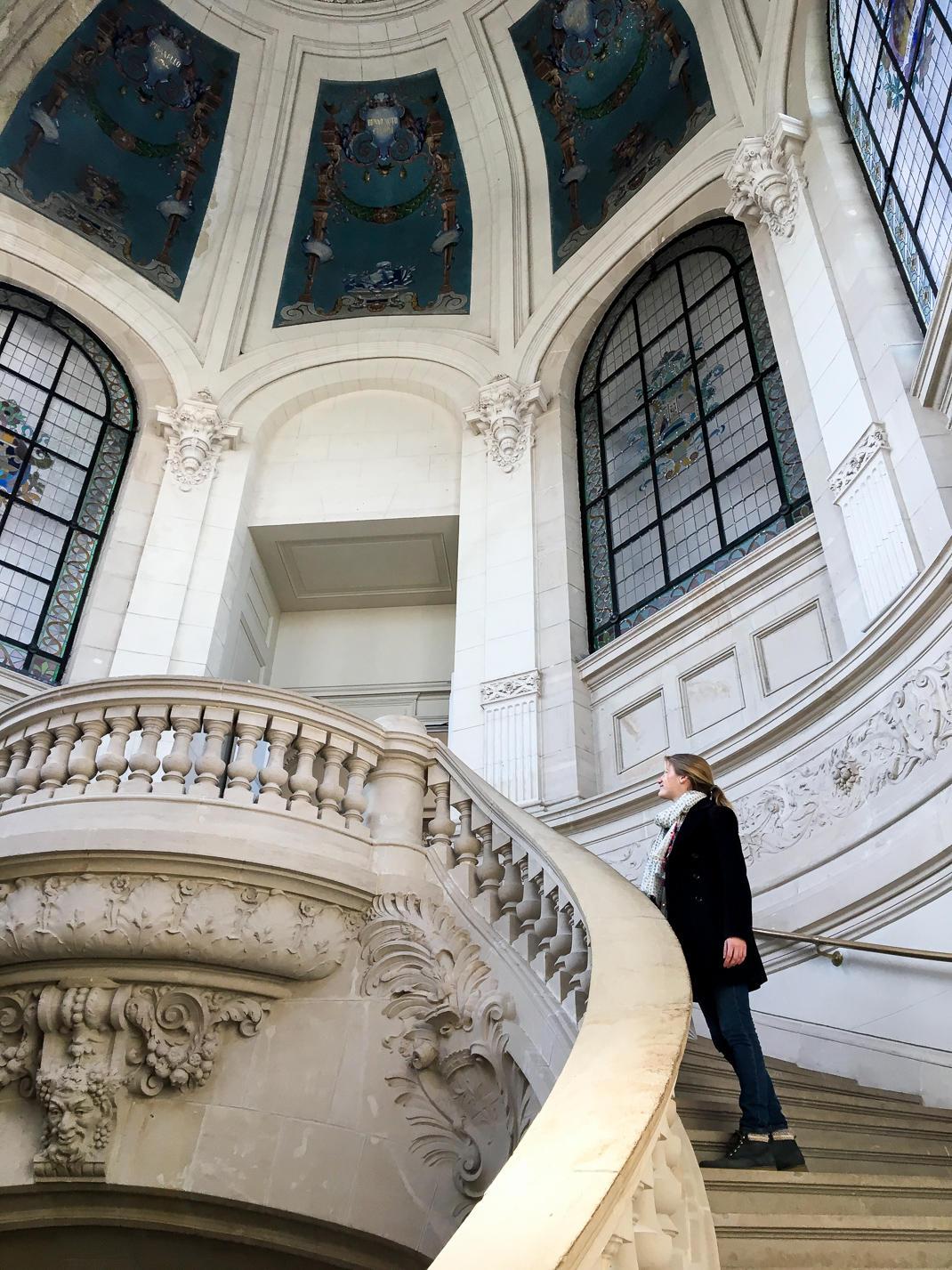 palais des beaux-arts in lille
