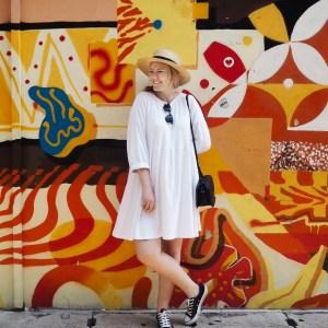 Singapore Street Art: Kampong Glam and Haji Lane