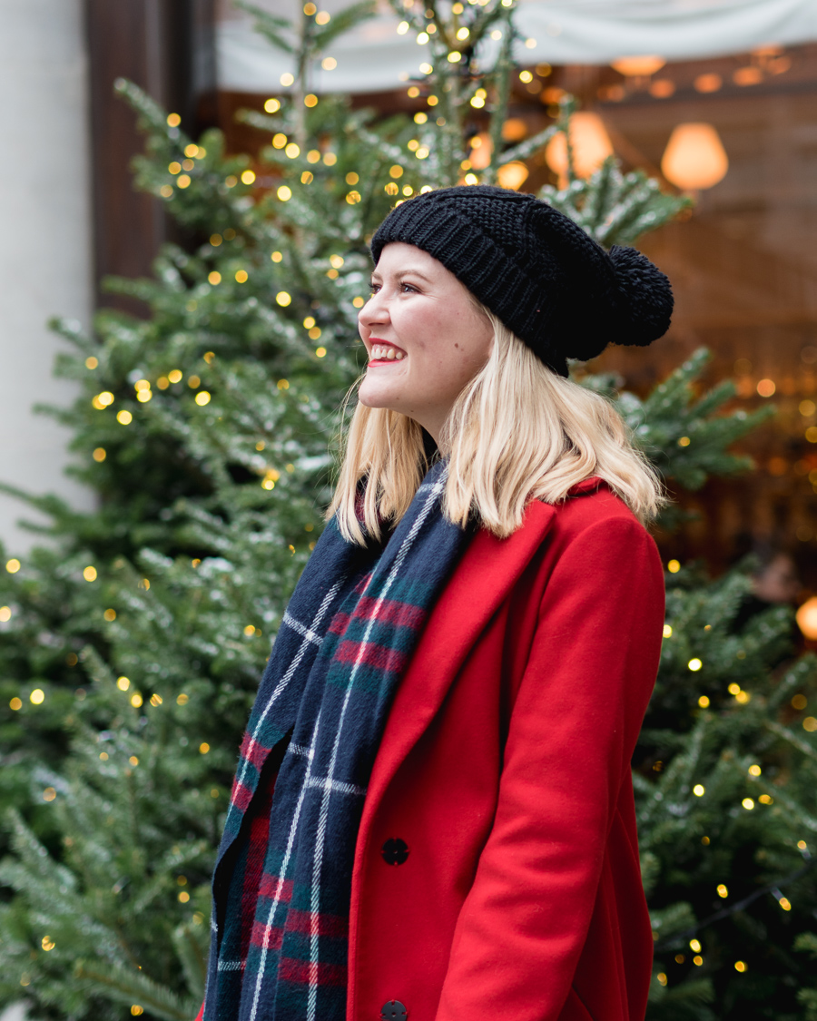 festive things to do in London