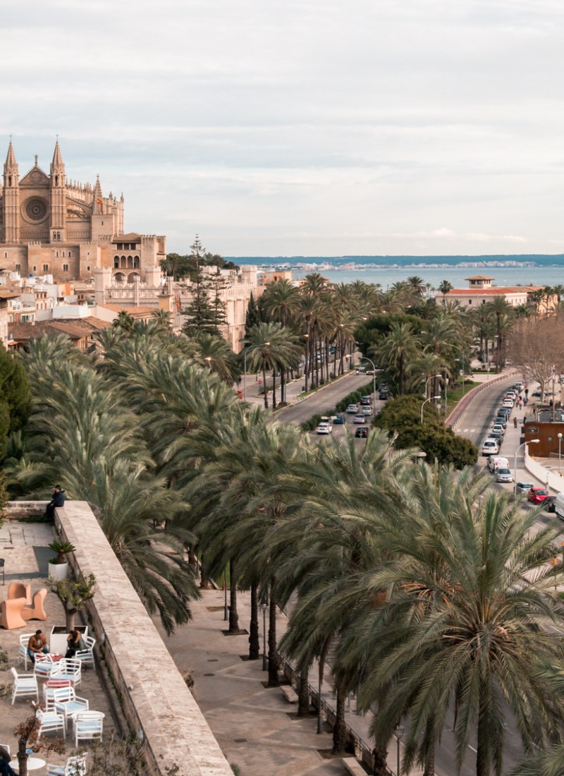 AD | 13 Things to do in Palma de Mallorca
