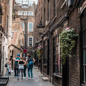 AD | The Harry Potter Walking Tour of London