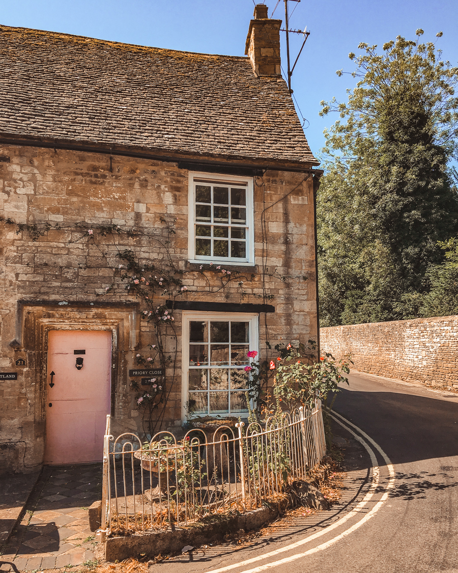 Burford - London to the Cotswolds