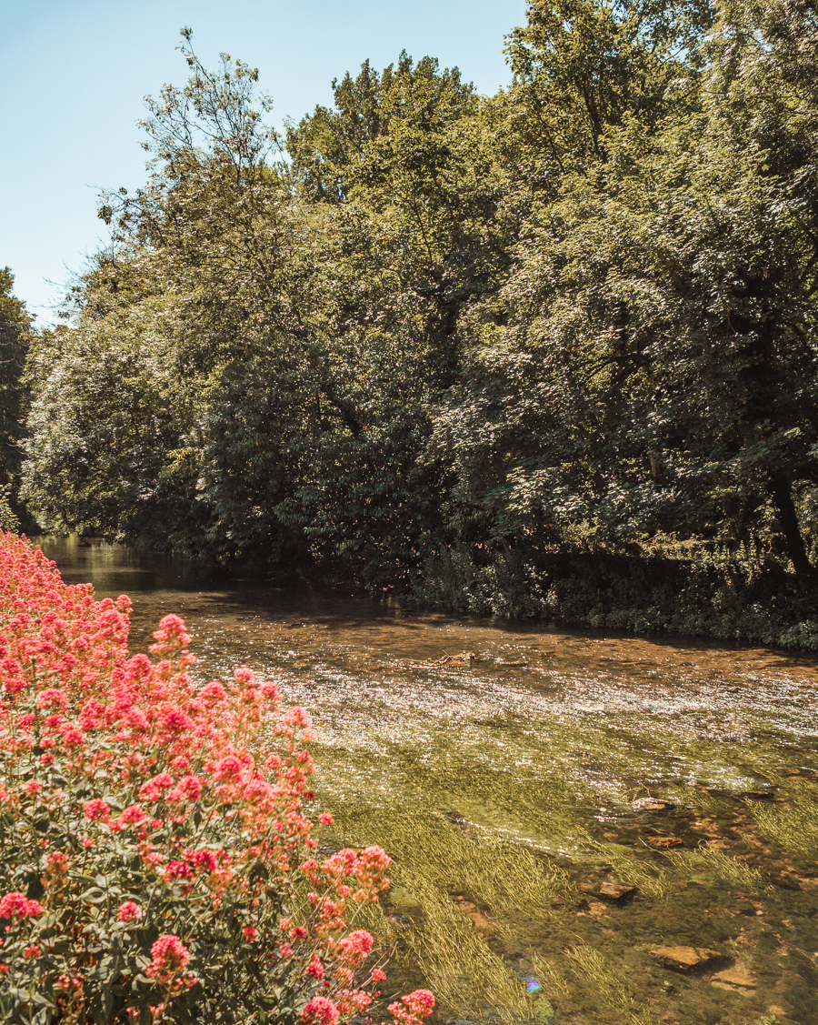 Bibury - London to the Cotswolds
