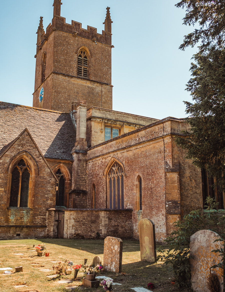 Stow-on-the-Wold - London to the Cotswolds