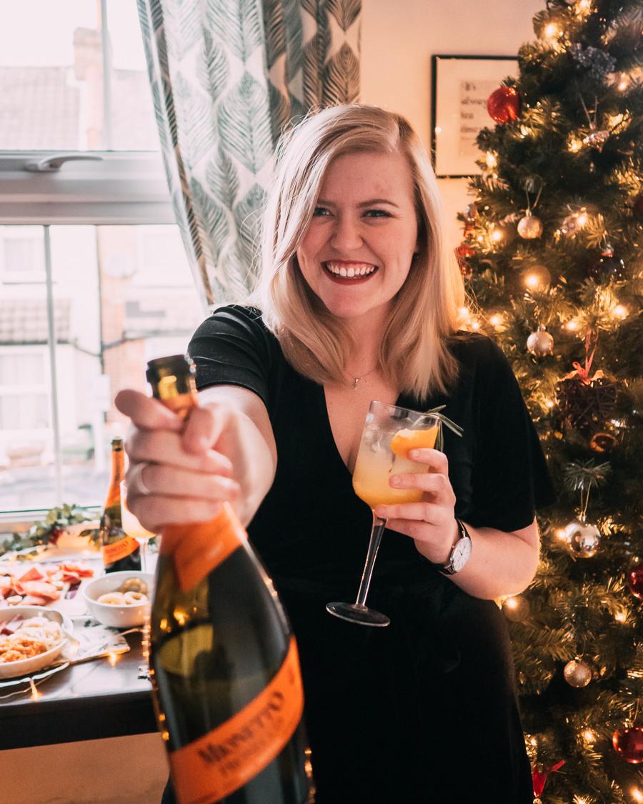 Mionetto prosecco cocktail