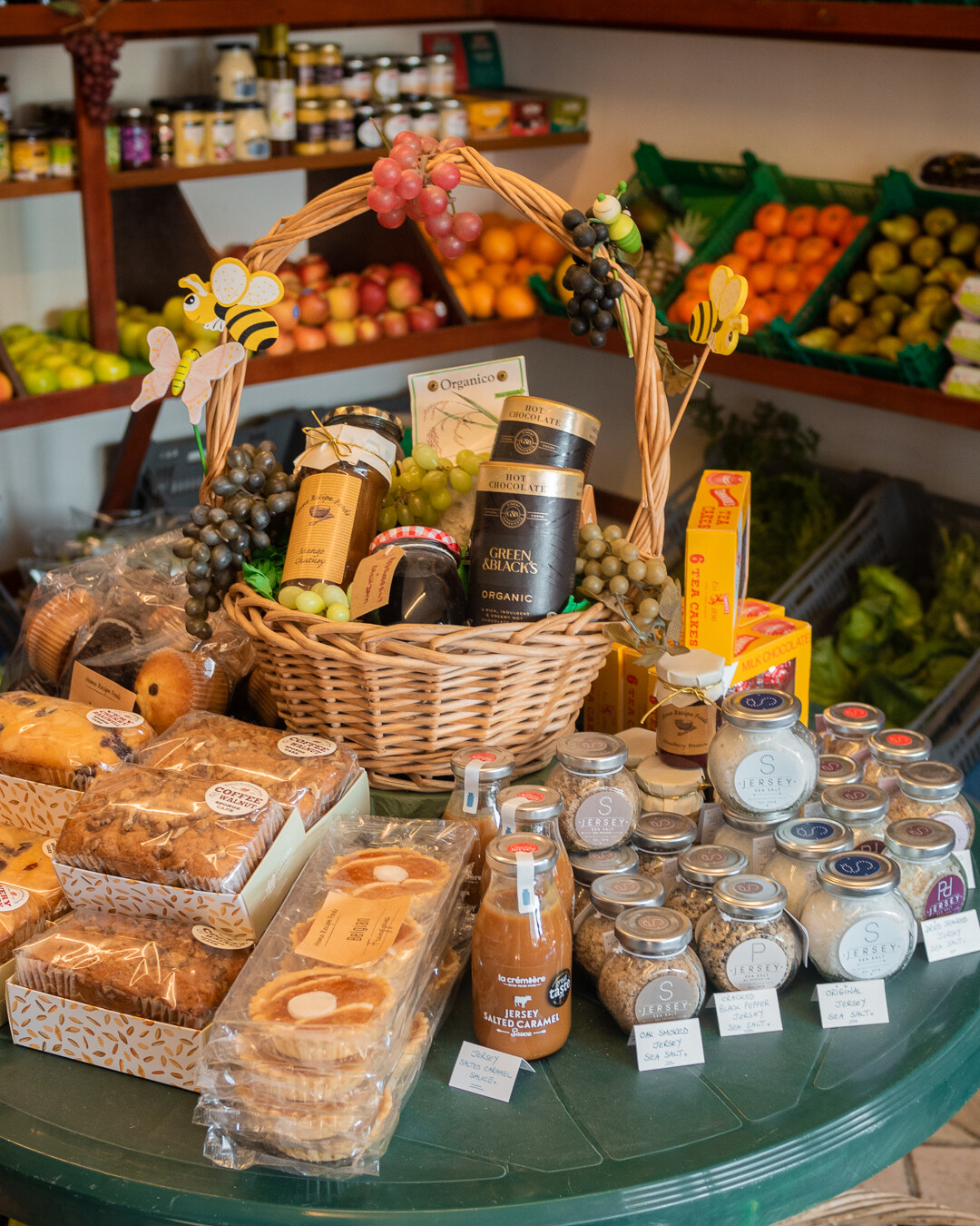 Jersey Food Tours