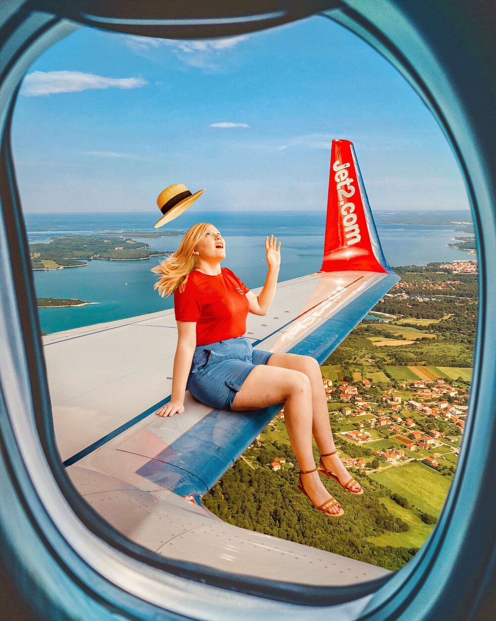 Jet2 Istria