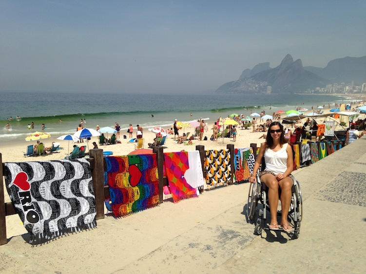 Ipanema Beach - Cristo Redentor