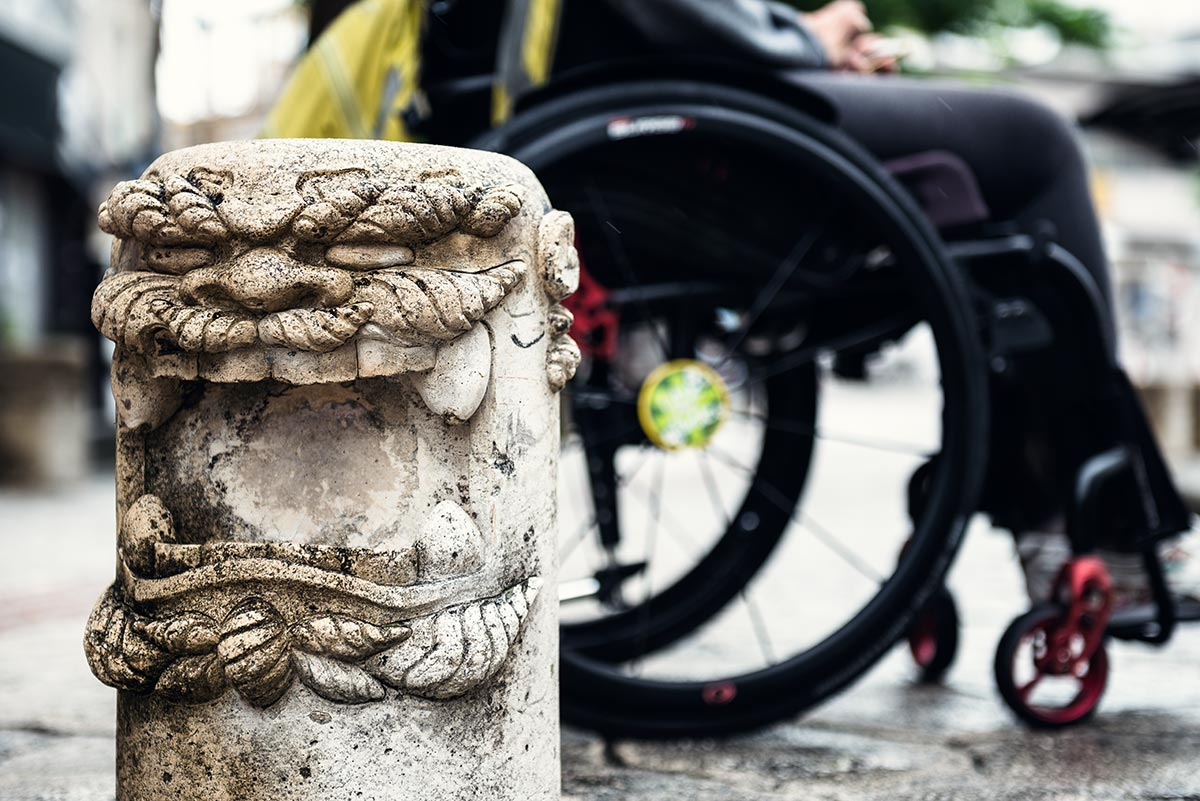 Okinawa in a wheelchair | Accessibility Guide