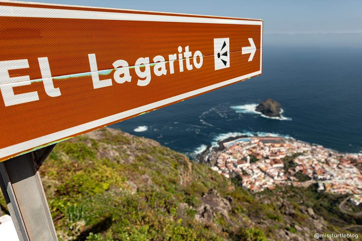Mirador El Lagarito