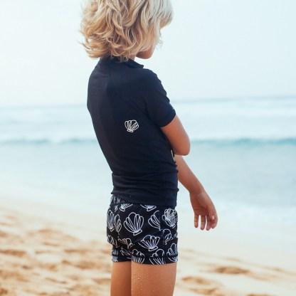 BEACH & BANDITS | MUSLING BADESHORTS