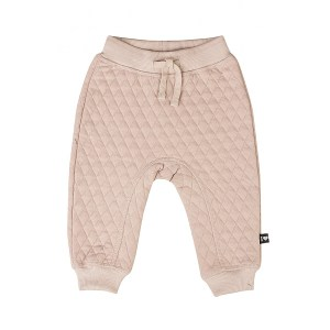 KIDS-UP BABY | BUKSER MED QUILT - ROSA