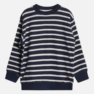 HUST AND CLAIRE | SEJER SWEATSHIRT