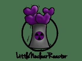 LittleNuclearReactor