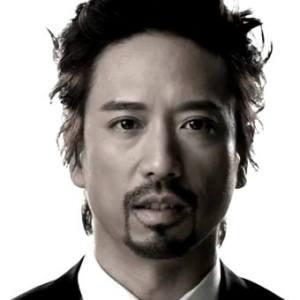 我日日日_Eric Kwok - Iron Man - 小奧堅詞 - 堅定歌詞