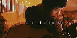 Yukilovey - Love You To The Moon And Back 歌詞 MV