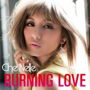 シェネル Che'Nelle - Burning Love