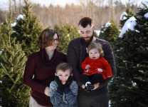 Christmas Tree Session
