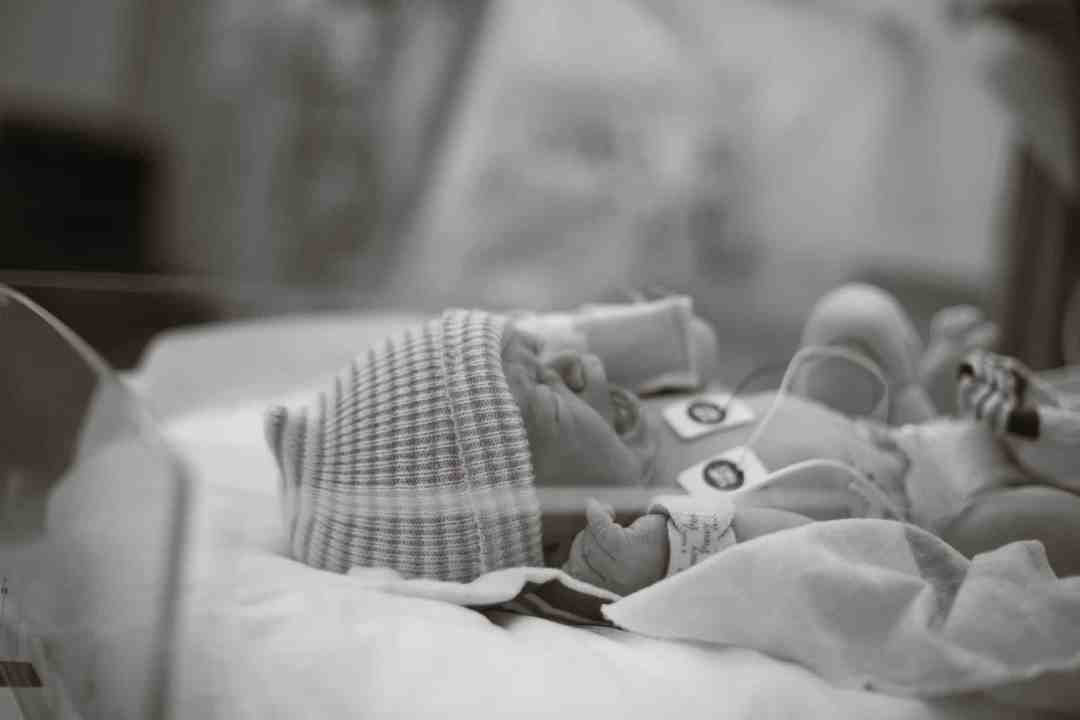 baby Elliott