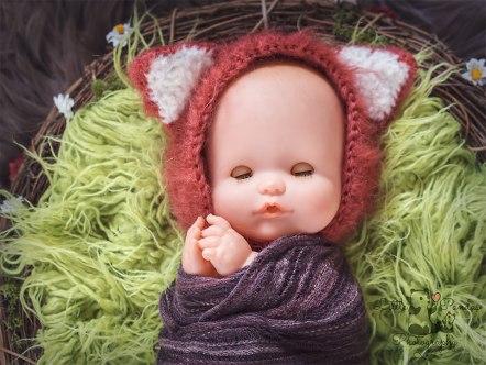 Newborn photography Hythe Kent