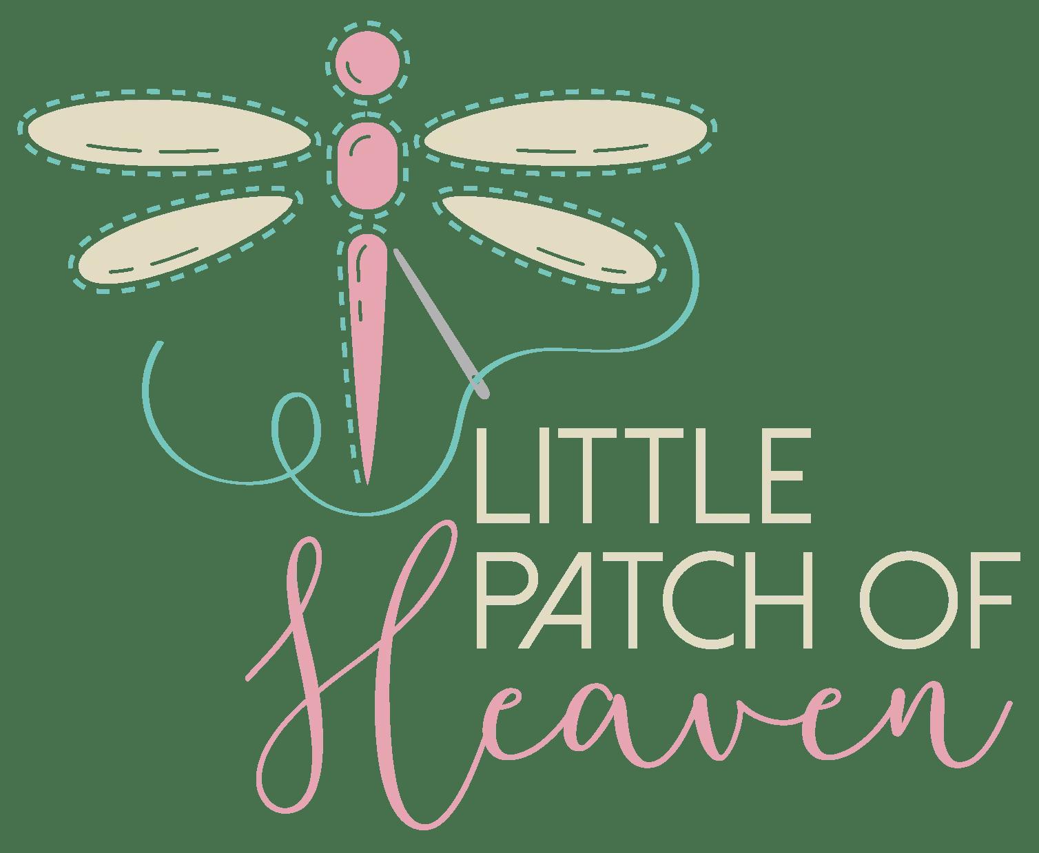 Little Patch Of Heaven