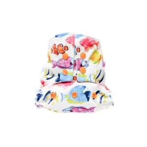 couches bébé lavable
