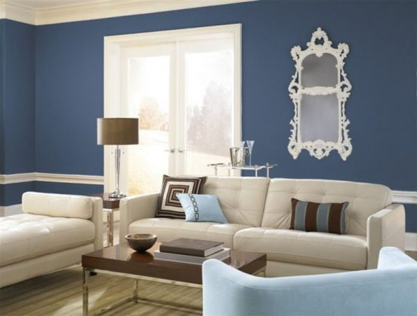 Home Interior Paint Ideas Little Piece Of Me