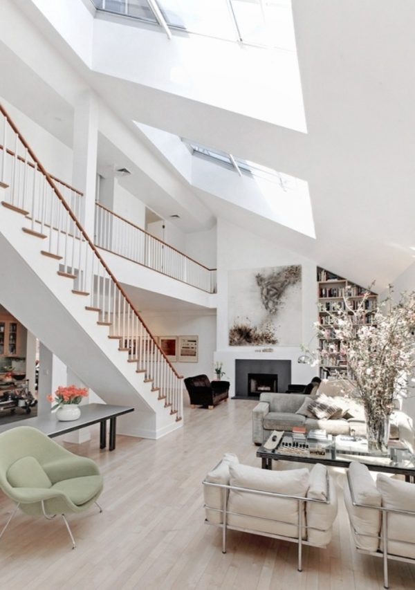 Living Room Skylights For Your Dream Home Little Piece Of Me