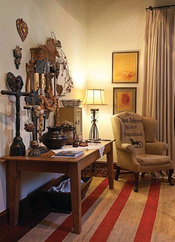 Burlap Home Decor Ideas Little Piece Of Me