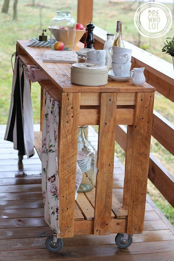 Cheap ideas for decorating your garden: 18 Outdoor garden ... on Outdoor Bar Patio Ideas id=51459