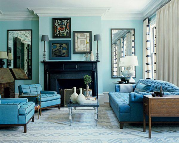 Turquoise Living Room Decor Little Piece Of Me