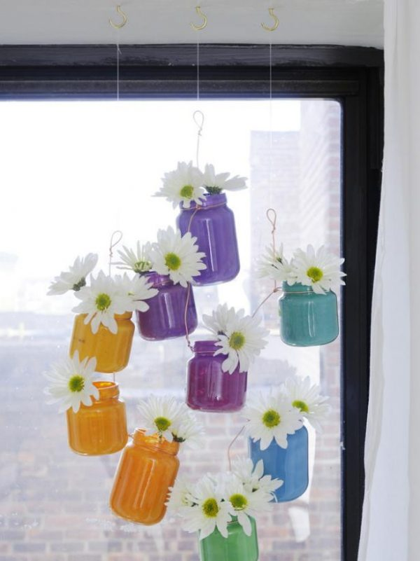 Practical And Creative Ideas How To Recycle Baby Food Jars