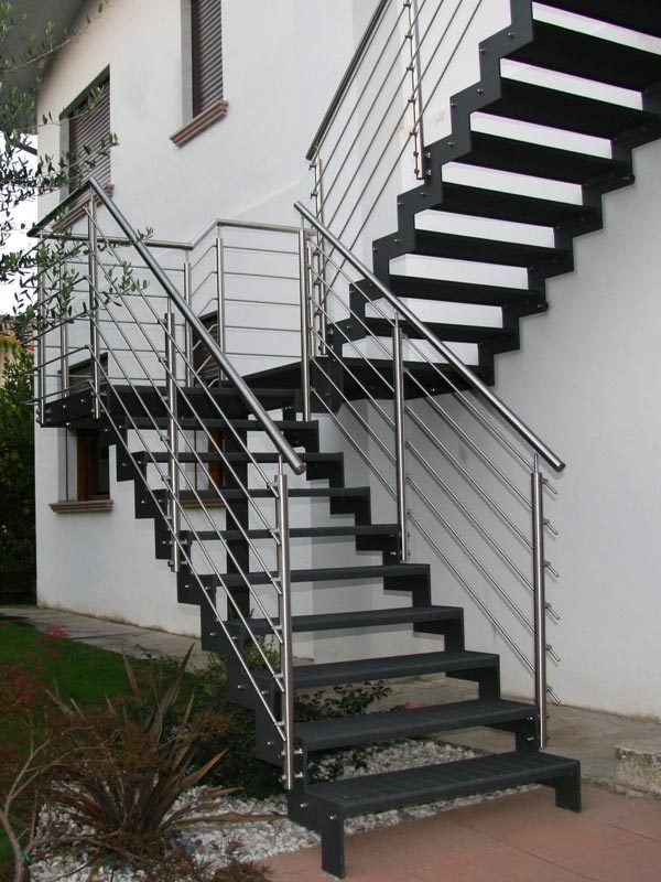 10 Creative ideas for outdoor stairs - Little Piece Of Me on Backyard Stairs Design id=92068