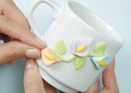 easy polymer clay ideas