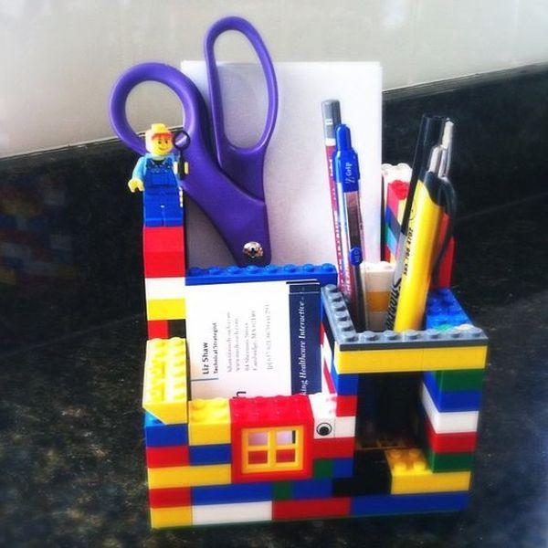 lego organization ideas
