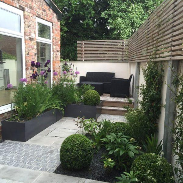 Garden Designs Without Grass on Backyard Ideas Without Grass  id=83448